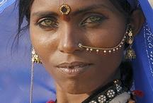 India / by Raquel Recalde