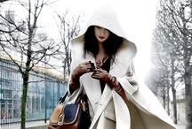 Winter Wear / by Christine White