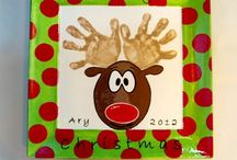 Christmas Ideas / by Shelly Bowles