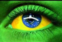 Brazilian music / by Raquel Recalde