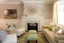 Home Sweet Home / Home Decor, Interior Design / by Wendy Bentley (BentleyBlonde)