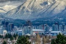 Vancouver, our home / by Daiya Foods