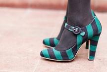 Shoe Box / by Jacque Sundquist