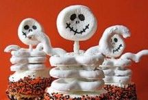Halloween / by Yvette Chavez-Yates