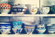 Ceramic Collection / by Allie Rowe