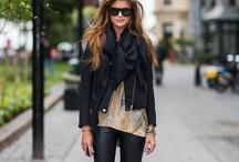 My Style / by Melissa Kenyon