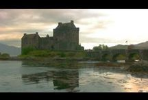 Eilean Donan Castle / by Richie MacLeod