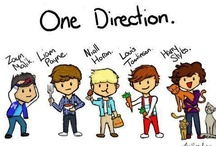 oned OneD 1D 1d One direction / by Hannah Anderson