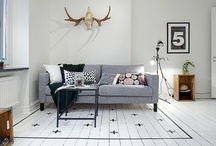 interiors / good for a good spruce up / by Evelyne Gichingiri