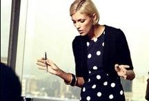 A La Mode: The Professional / by Amy Ann Hanfman