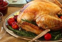 Thanksgiving / by Ellen Beccia