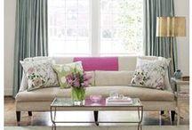 Home Decor / by Elizabeth Humphries