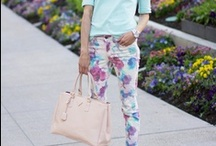 My Style / by Kayla Hilts