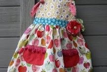 Sewing / by Lynn Whitefield
