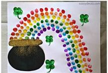 St. Patty's Day / by Reannon Haight