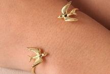 Jewelry / by Celeste Fournier