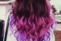 Hair / by Celeste Fournier