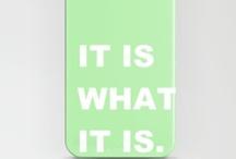 Phone cases / by Celeste Fournier