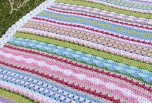 Crochet / by Connie Larimer Cozzoni