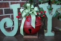 Christmas / by Katy Link