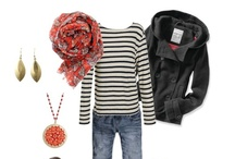 Clothes: Winter & Fall / by Katy Link