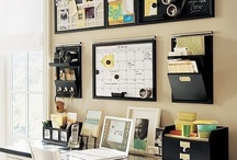 Home Organization / by Katy Link