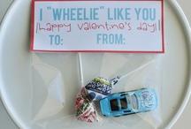 Valentine's Day / by Katy Link