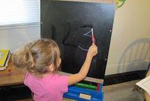 Homeschooling ideas / by Christi Carlisle
