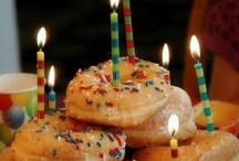 Birthday Ideas / by Katy Link