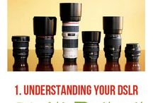 Photography tips / Never stop learning.... Lots of tips!!! / by D L