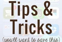 Good To Know! / Various tips and tricks!!!  A little bit of everything!!!  Books I want to read, things I should try to eat, ways to clean the house, etc...  / by D L