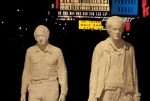 ArtEd- George Segal / by Donna Staten