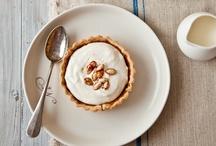 Desserts / by Kylee Noelle