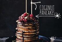 Breakfast  / Breakfast Recipes / by Kylee Noelle
