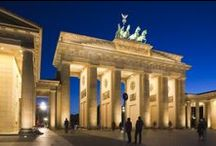 Germany / by Rough Guides