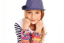 Accessorize it up!  / Add a hat, or a tie for you boy. Or maybe a purse and bangles for your girl. We've got the perfect accessories for any boy or girl. / by The Children's Place