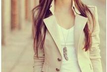 My Style  / by Amanda Evans