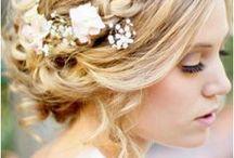 Weddings / by Michalie Brown