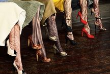 on feet / Things that feet / by 23 Starz
