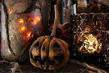 Halloween & Fall / by Hella S