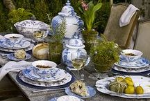 Tablescapes / by Pipchippin West