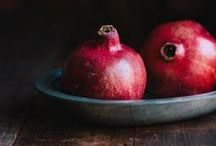 Food photography / by Renée Terheggen
