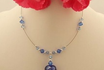 jewelry to make / by Gena Mead Calta