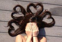 Perfect Hair / Inspiration in every lock of hair / by Jacqueline Hayner