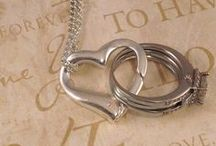 *my jewelry* / Jewelry that I like and that I would wear! / by Cheri Rollo