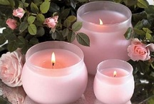 *creative candles* / by Cheri Rollo