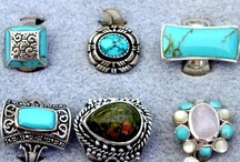 Baubles & Bling / by Cee Kanake
