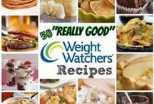 { LIGHT & LEAN } / Healthy recipes / by Shannon Smith