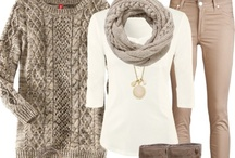 Spring/Summer/Fall/Winter Wants / Classic-clothes I want or maybe need... / by Beth Moore