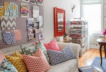 Home Office / by Josephine Kimberling